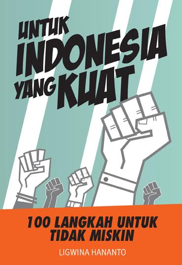 indonesia lebih kuat