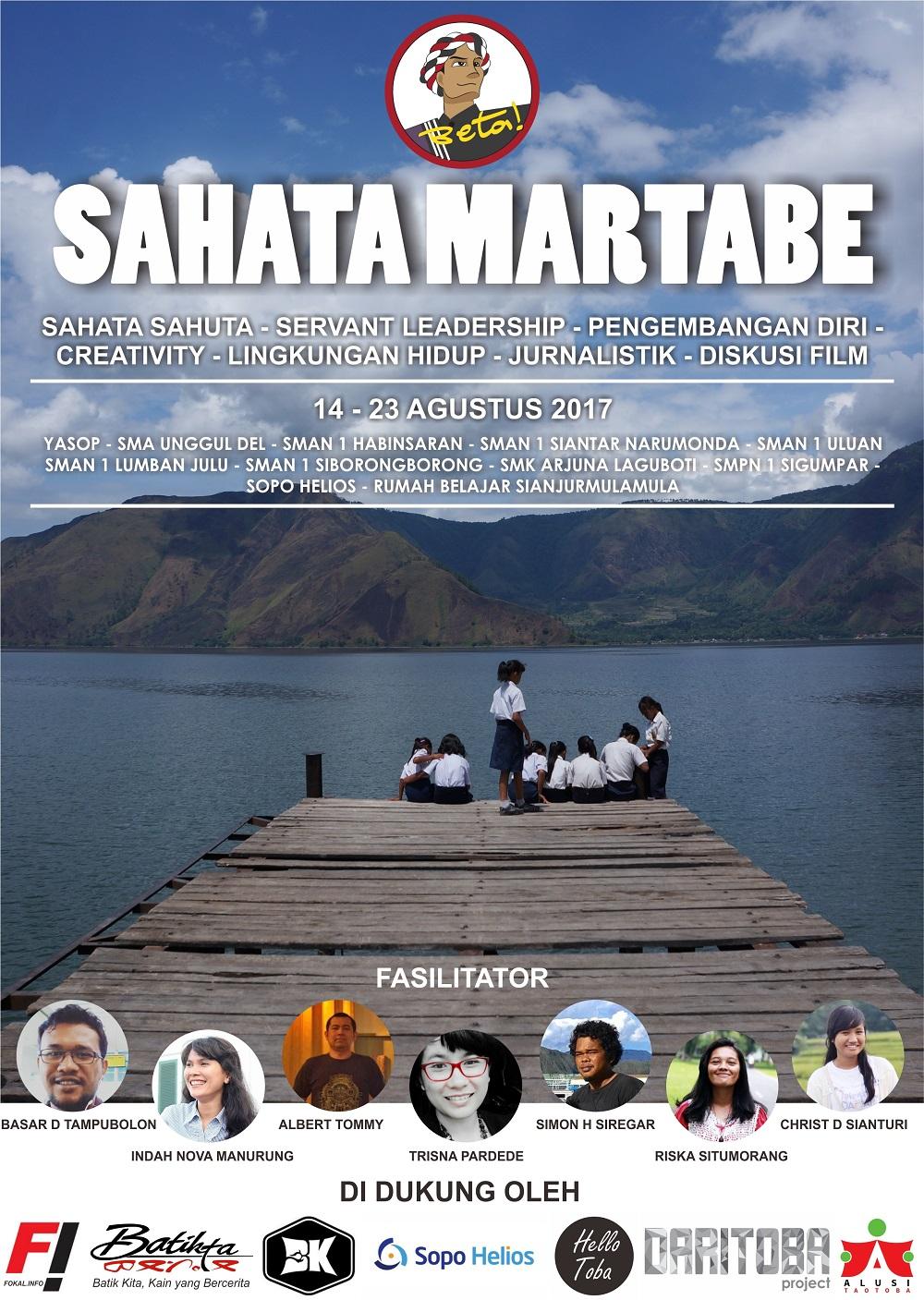 Sahata Martabe(2)