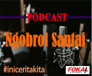 podcast FOKAL