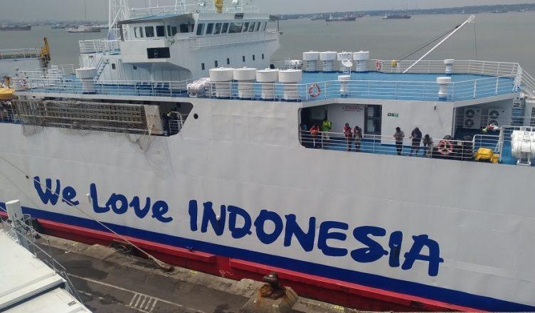 we love Indonesia