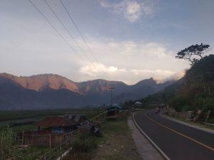 jelajah lombok