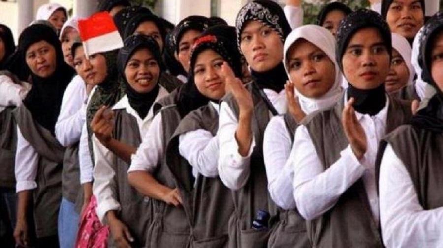 pekerja migran indonesia