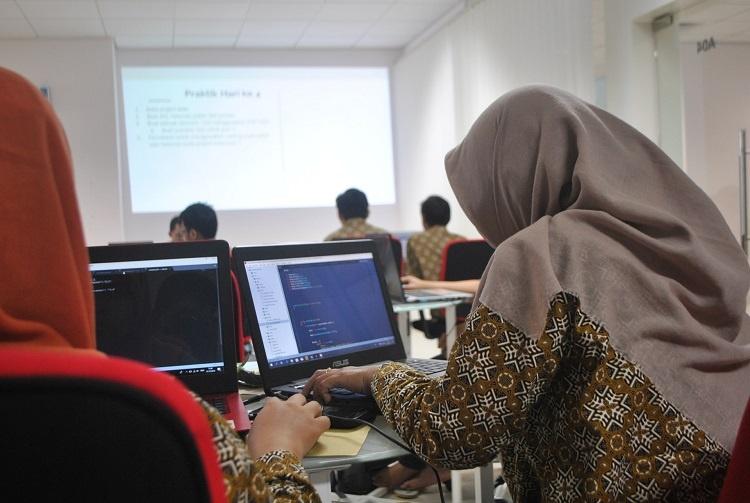 ujian online