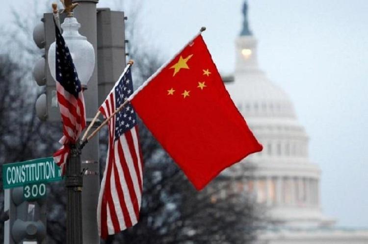 china amerika