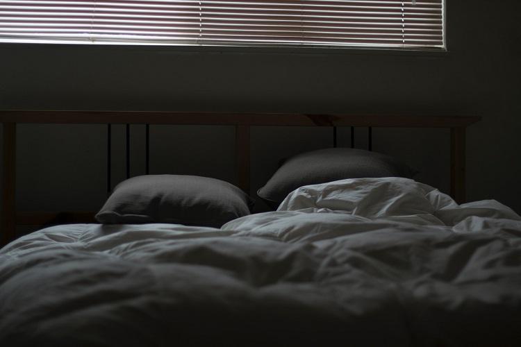 tidur ketindihan