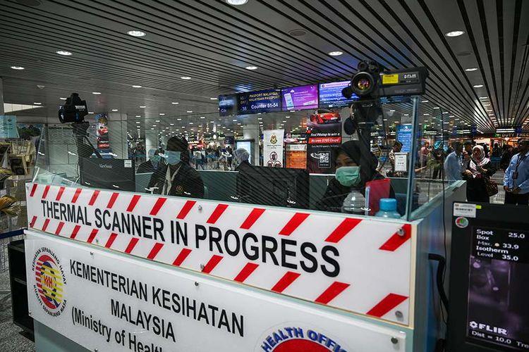 larangan malaysia