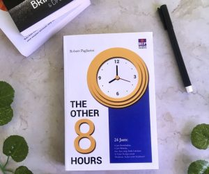 the other 8 hours